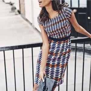 NWOT Boden dress size 10